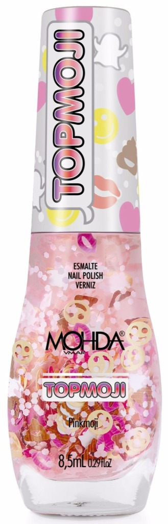 Pinkmoji Mohda Cosméticos (1)