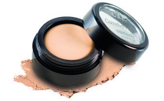 c1g corretivo facial contém 1g make-up
