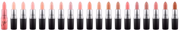 M.A.C Cosmetics Nicki Minaj