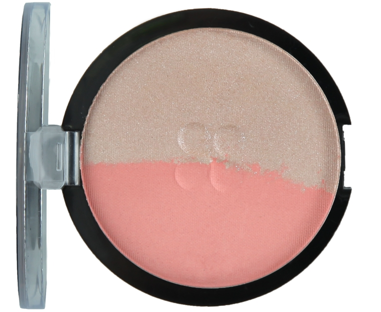 Duo Blush Dote Make Up