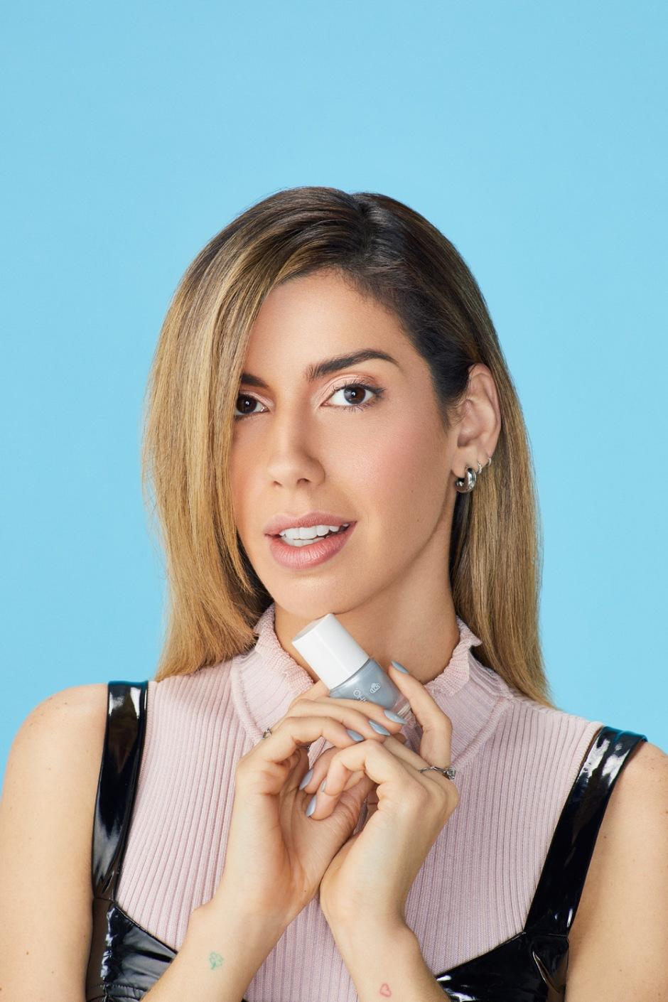 dd98454d9 LCN lança linha de esmaltes com Camila Coutinho – Calcinha Rosa-Choque