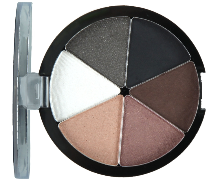 Paleta de Sombras Dote Make Up