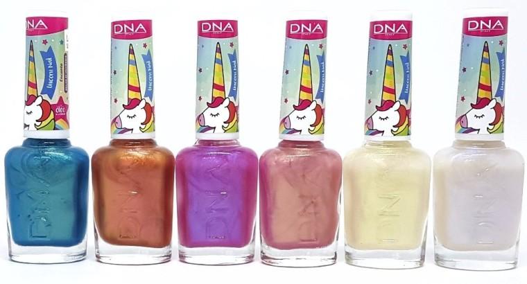 UNICORN NAIL DNA ITALY