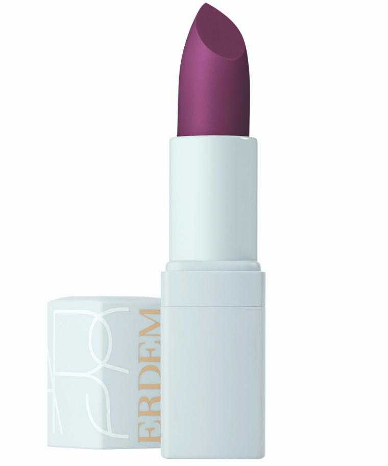 Erdem for NARS Strange Flowers Collection - Larkspur Lipstick