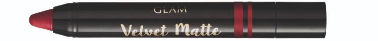 Eudora Glam Batom Velvet Matte