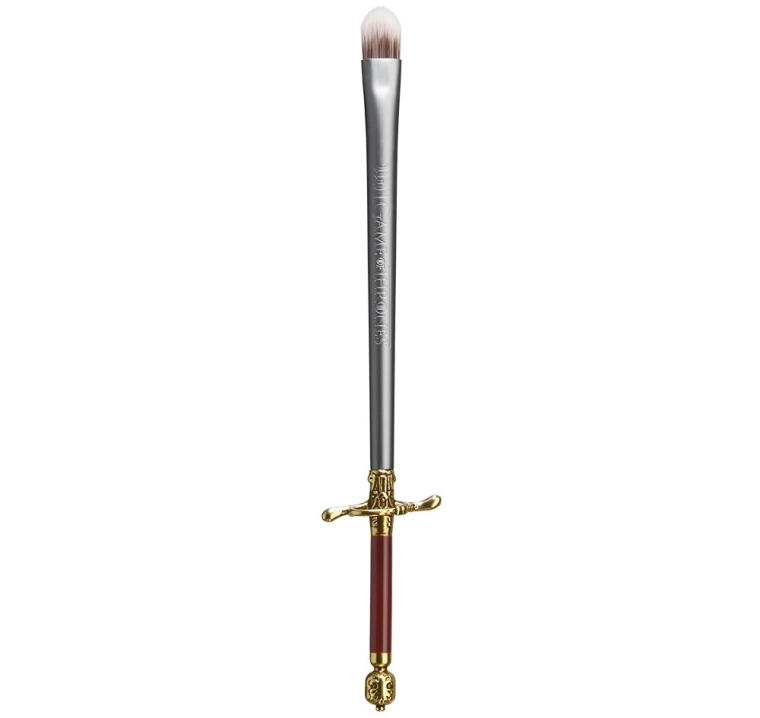 Arya Stark Needle Flat Eyeshadow Brush Game of Thrones Urban Decay