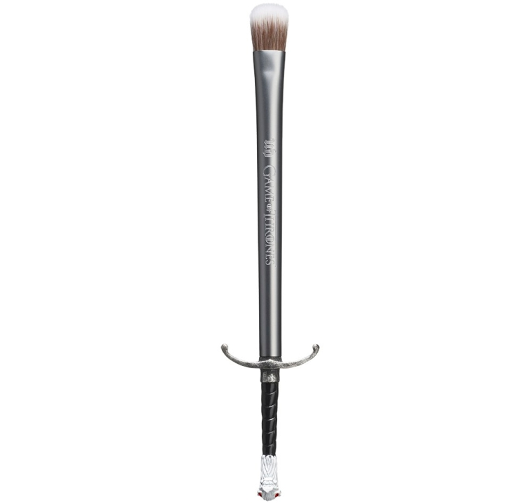 Jon Snow's Large Eyeshadow Brush Game of Thrones Urban Decay