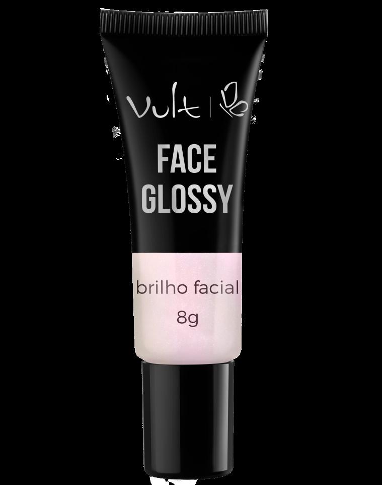 Face Glossy Vult Brilho Facial