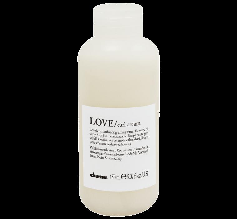Love Curl Cream Davines
