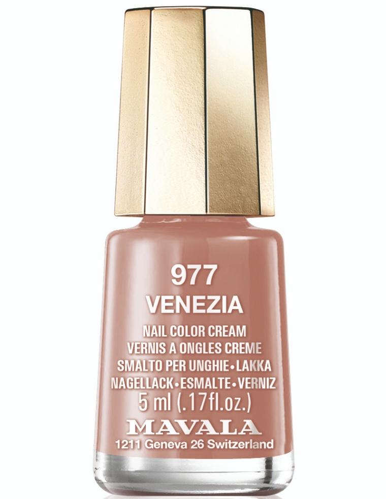 977 Venezia SOLARIS Color's Mavala