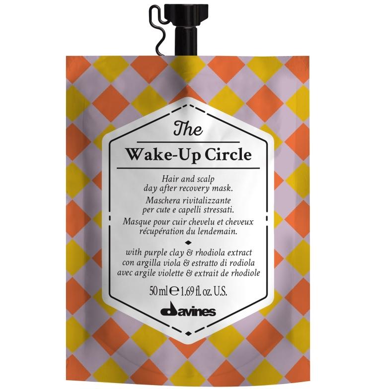 The Wake-up Circle Davines