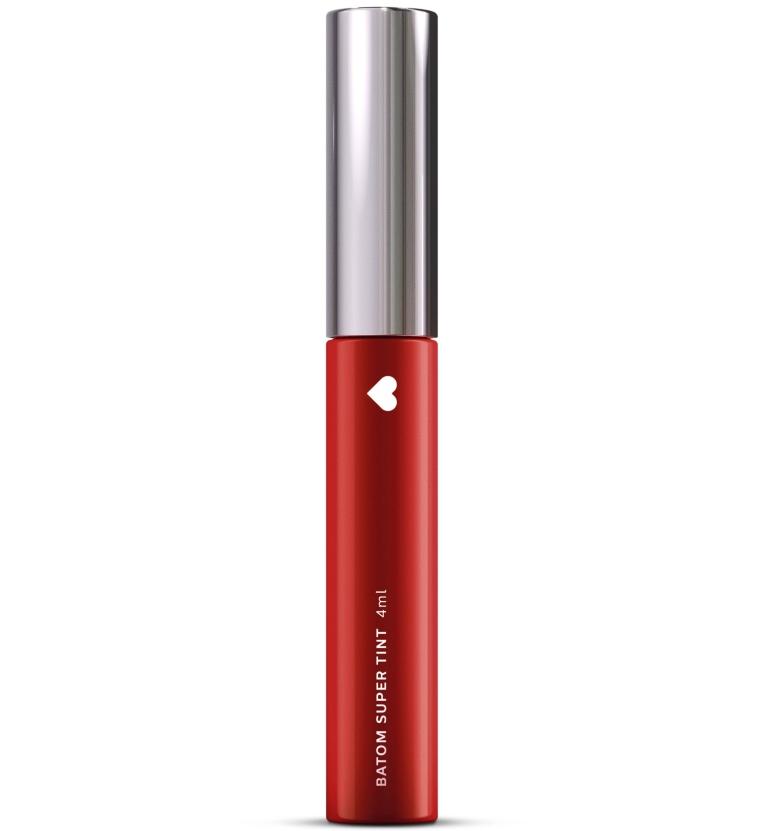 Batom Super Tint Fechado Vermetint PS 3L