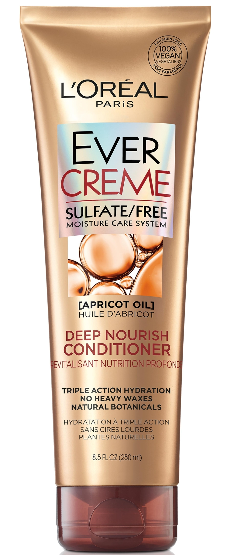 Ever Creme Deep Conditioner