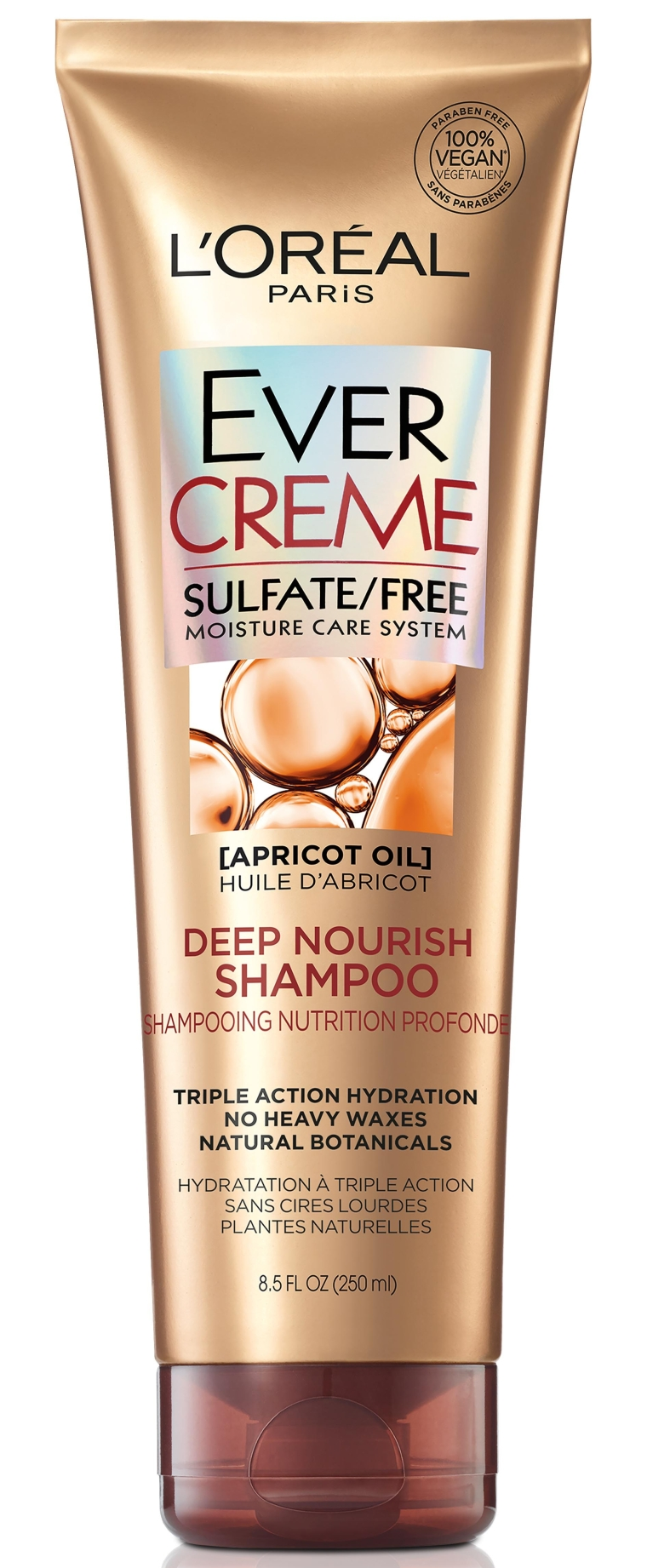 Ever Creme Deep Shampoo L'Oréal Paris