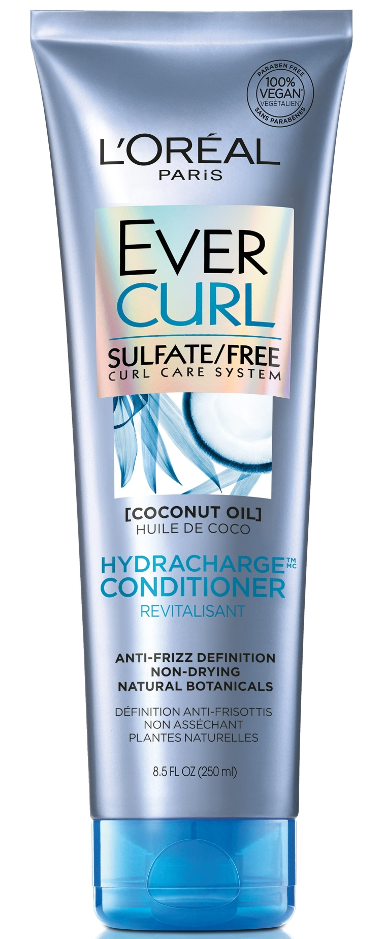 Ever Curl Conditioner