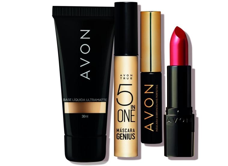 Maquiagem Avon Lançamento 2019