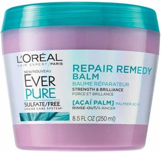 Máscara Reparadora Repair Remedy Balm Loreal Paris