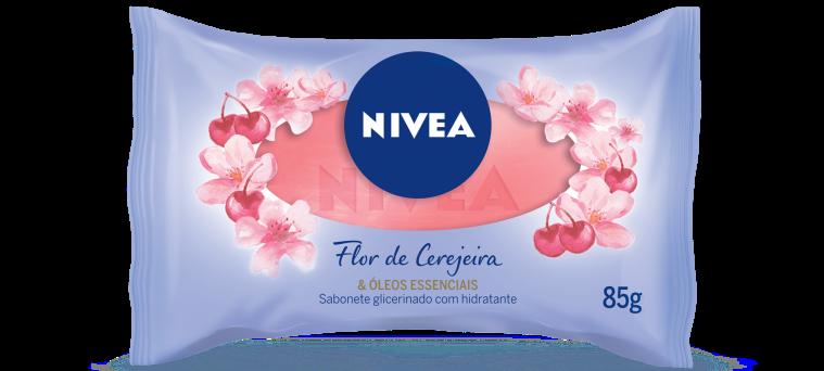 3D NIVEA SABONETE SENSES FlorCerejeira