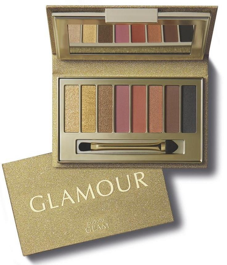 Eudora Glam Palette Glamour