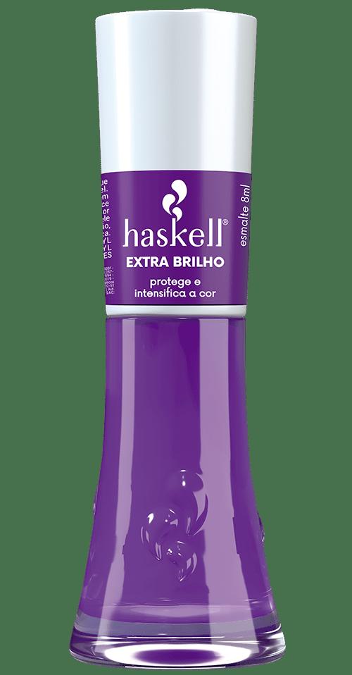 Extra Brilho Haskell Cosméticos