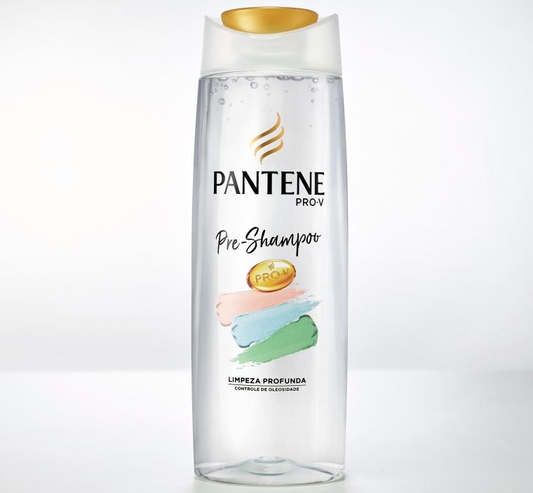Pré-Shampoo-Pantene