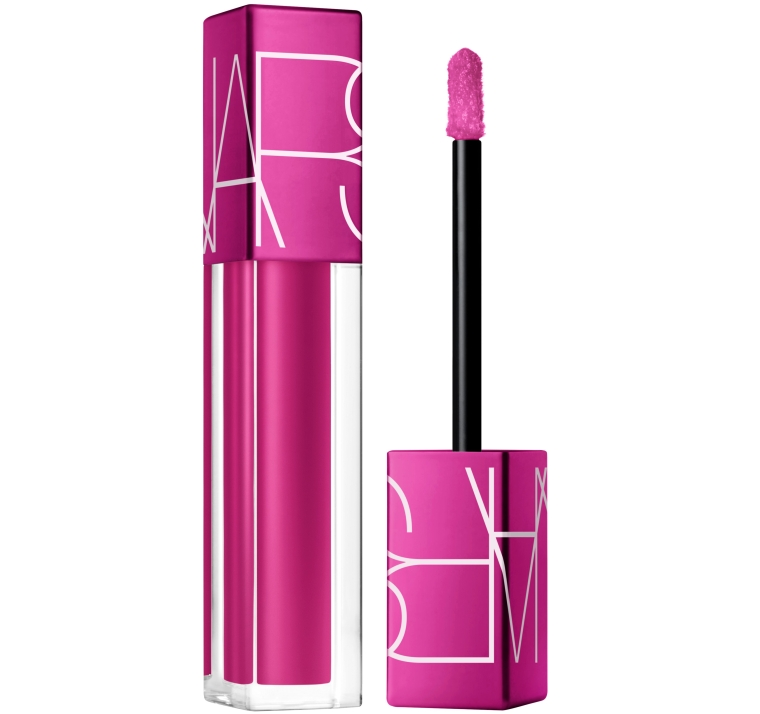 Oil-Infused Lip Tint High Security NARS