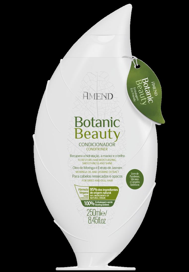 Amend Botanic Beauty Condicionador