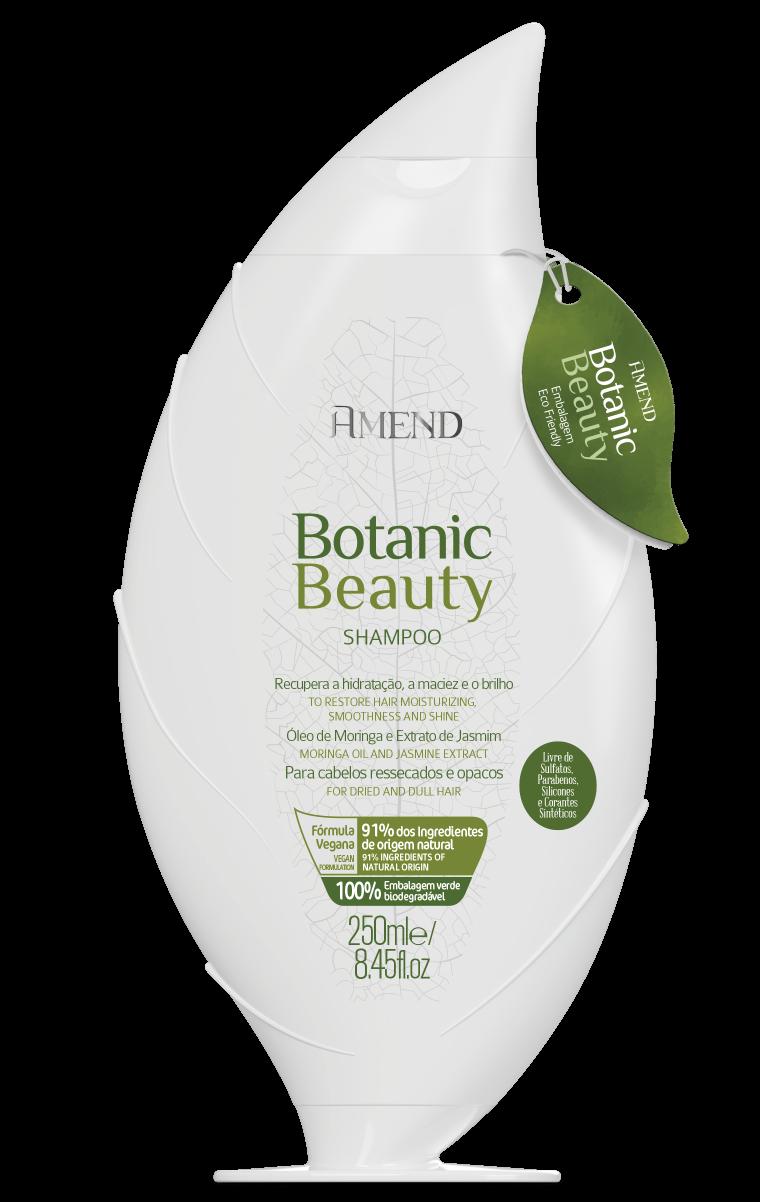 Amend Botanic Beauty Shampoo