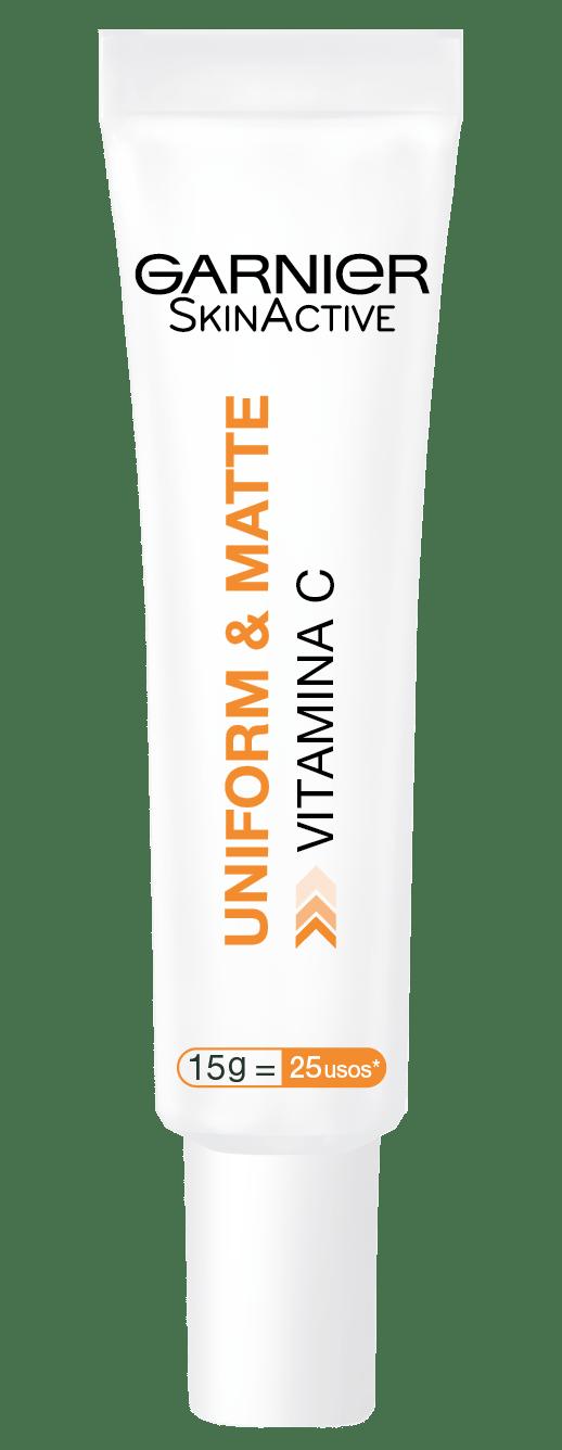 Uniform&Matte Hidratante Facial Garnier SkinActive