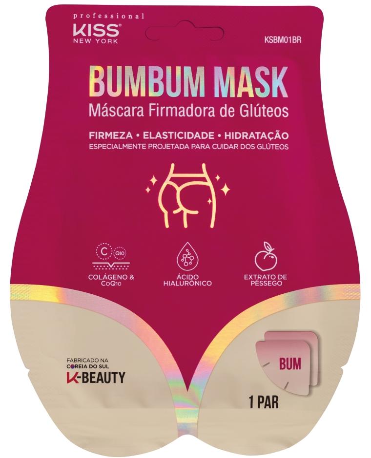Bumbum-Mask