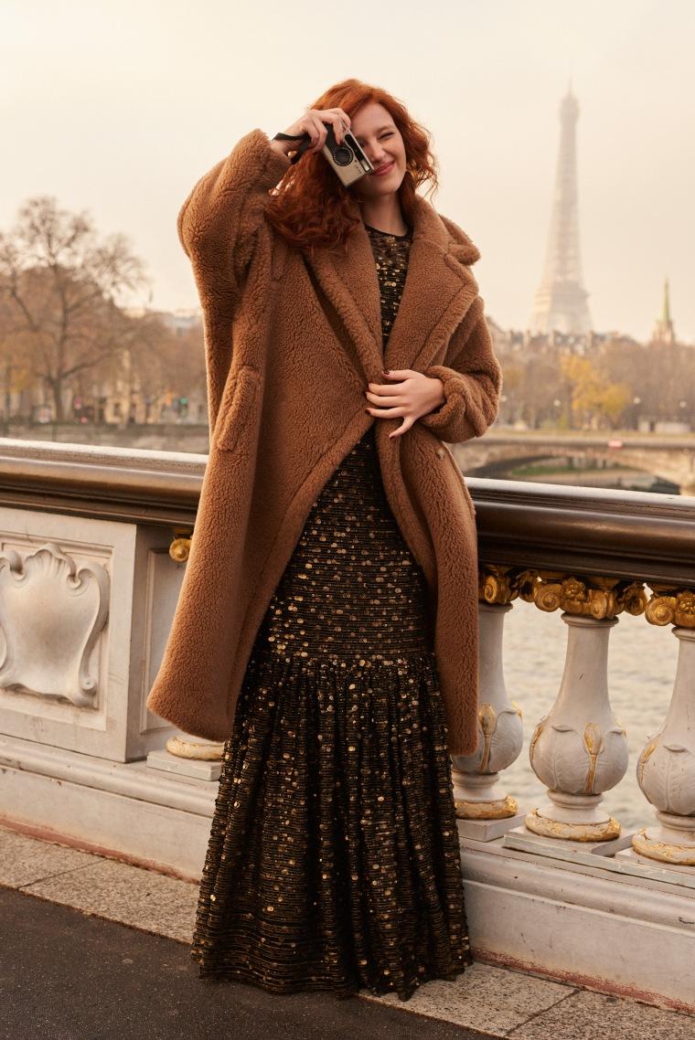 Inverno 2020 Mixed Joie de Vivre Paris
