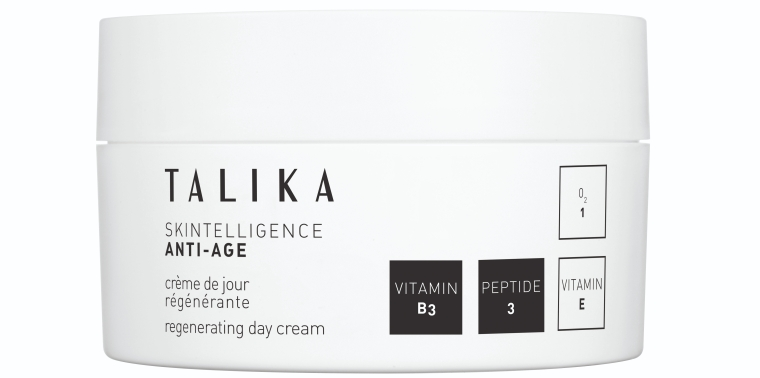 Regenerating Day Cream Skintelligence Talika