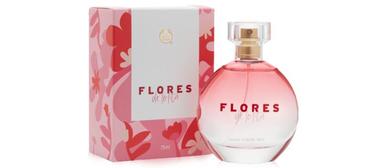 Flores de Lolita The Body Shop