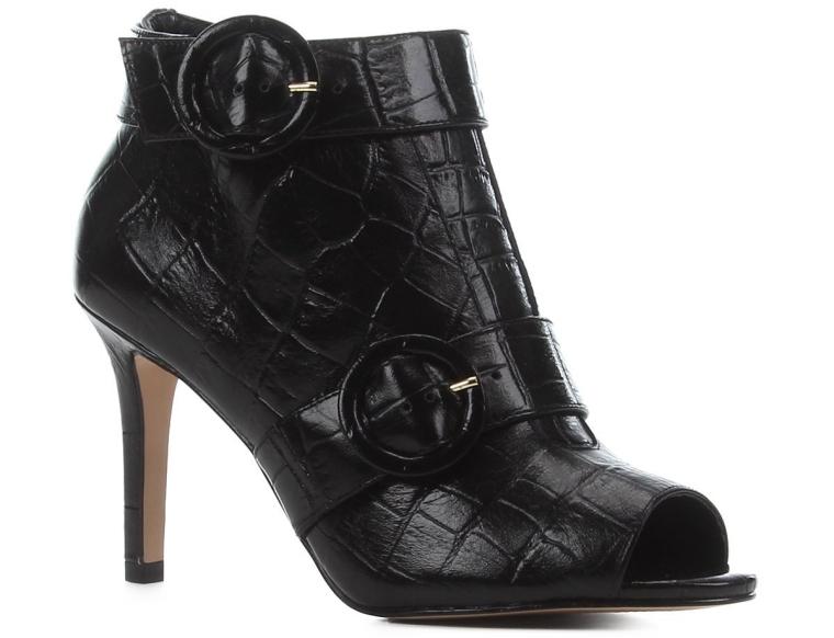 ankle boot croco Inverno 2020 shoestock