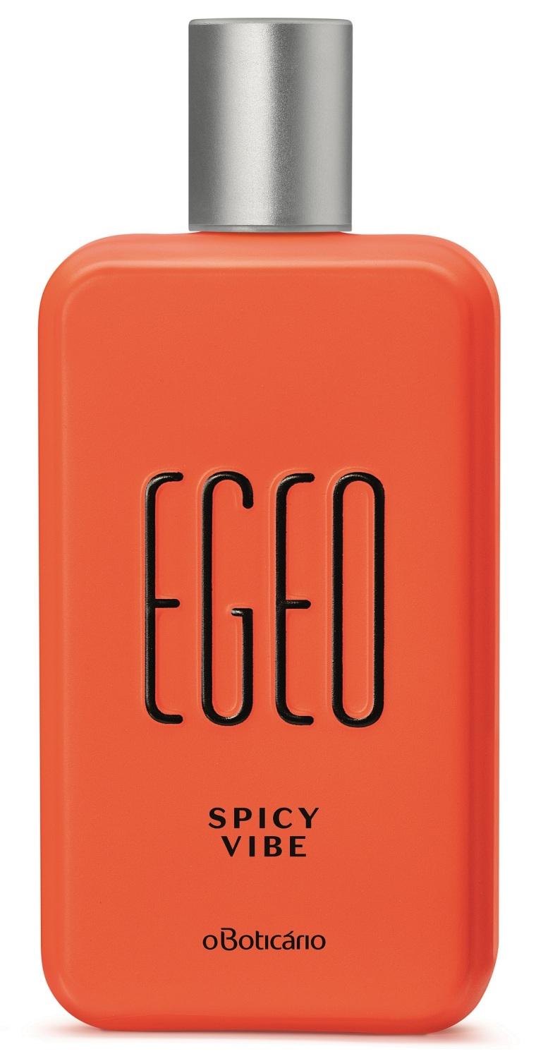 Egeo Spicy Vibe Desodorante Colônia, 90 ml PreçoR�99,90