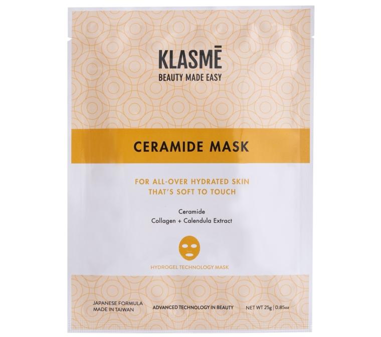Klasme-Ceramide-Mask