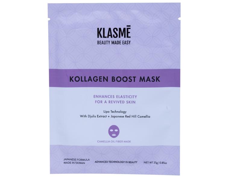 Klasme-Kollagen-Boost-Mask