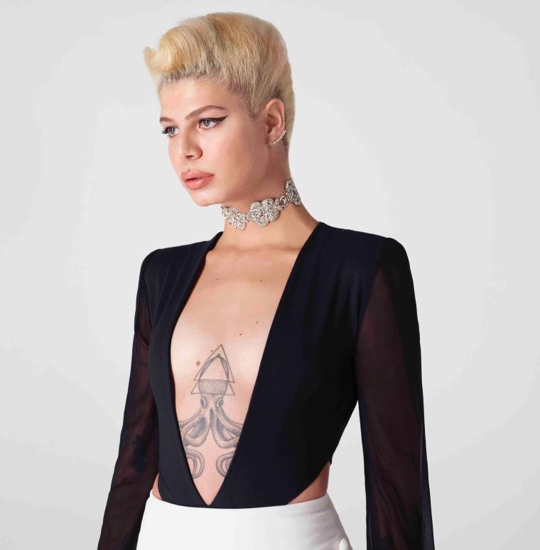 Alice Agnes Born To Fashion 2020