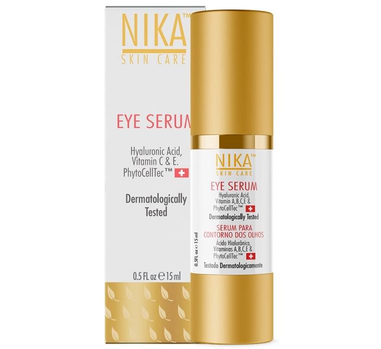 Eye Serum Nika Skin Care