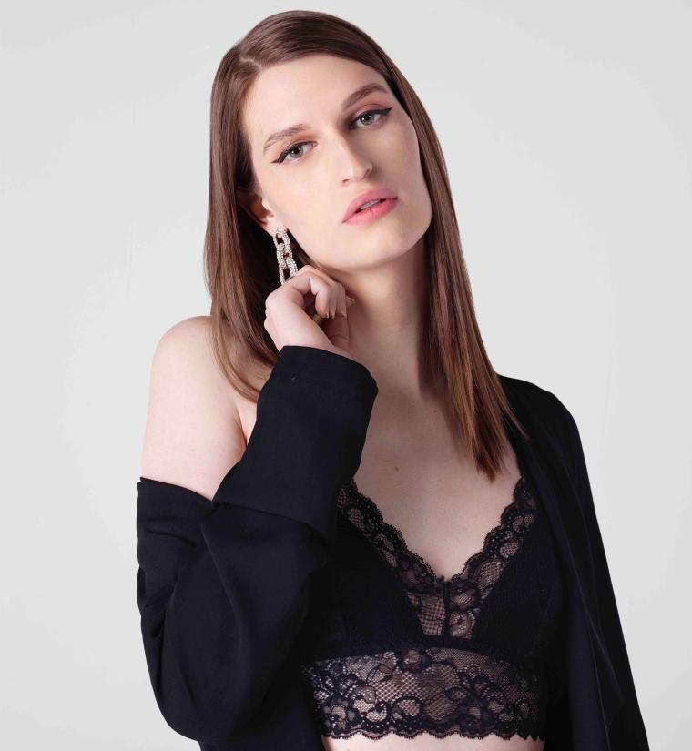 Lana Santucci Born To Fashion 2020