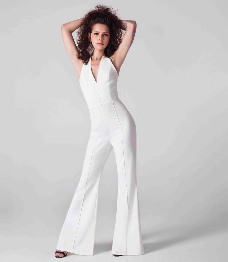 Luna Ventura Born To Fashion 2020