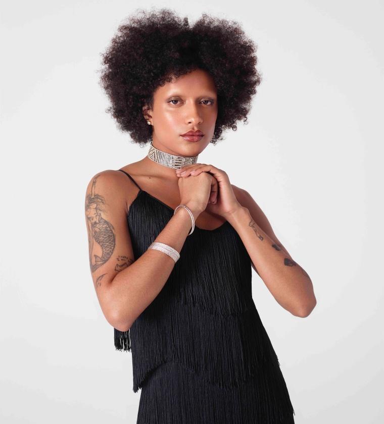 Miranda Luz Born To Fashion 2020