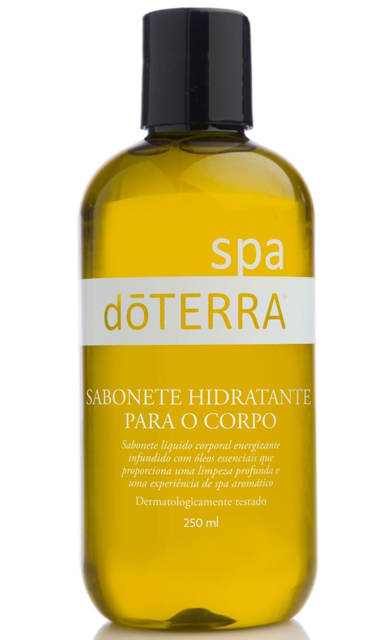 Sabonete Hidratante Para o Corpo dōTERRA SPA